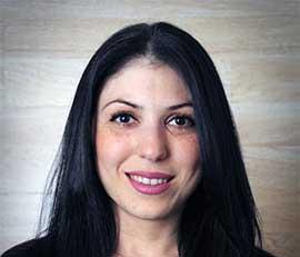 Nune Avetisian